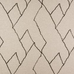 Materia Roots Marrone | Upholstery fabrics | Molteni & C