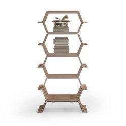 MHC.2 | Office shelving systems | Molteni & C