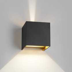 Box | Lampade parete | Light-Point