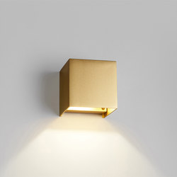Box Mini Down | Lampade parete | Light-Point