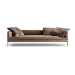 Paul Sofa | Lounge sofas | Molteni & C
