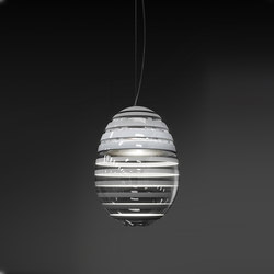 Incalmo 214 Pendant lamp | General lighting | Artemide