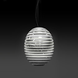 Incalmo Suspension | General lighting | Artemide
