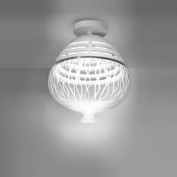 Invero Ceiling lamp | General lighting | Artemide