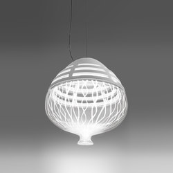 Invero Pendant lamp | Suspended lights | Artemide