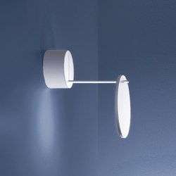 Orbiter Wall lamp | General lighting | Artemide