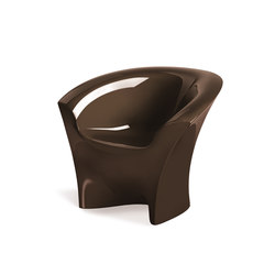 Ohla | Armchair Laquered | Sillones | PLUST