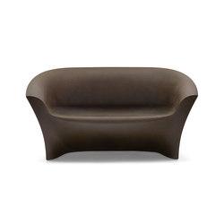 Ohla | Sofa Basic | Garden sofas | PLUST