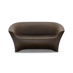 Ohla | Sofa Basic | Gartensofas | PLUST