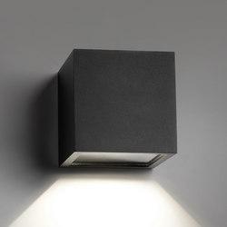 Cube XL Down E27 | Wall lights | Light-Point