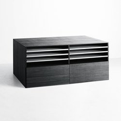 Antibes | Sideboards / Kommoden | Boffi