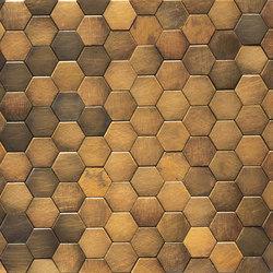 Copycat | Metal flooring | De Castelli