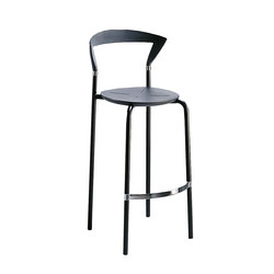 Opus bar chair | Bar stools | Magnus Olesen