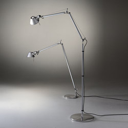 Tolomeo Micro Lampadaire | General lighting | Artemide