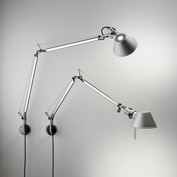 Tolomeo | Tolomeo Mini Wall Lamp LED | General lighting | Artemide