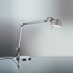 Tolomeo Mini LED Table Lamp | Task lights | Artemide