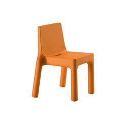 Simple | Chair | Sedie multiuso | PLUST