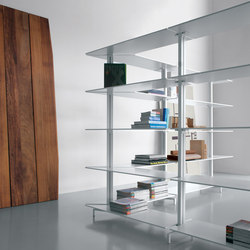 System SY53 | Office shelving systems | Extendo