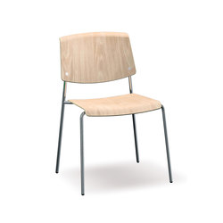 Pause chair | Chairs | Magnus Olesen