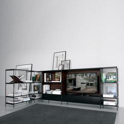 XY 29 | Sistemas de estantería | Extendo