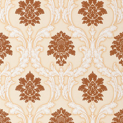 Versailles - Baroque wallpaper EDEM 052-21 | Wall coverings | e-Delux