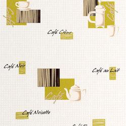 Versailles - Papel pintado para cocina EDEM 062-25 | Papeles pintados | e-Delux