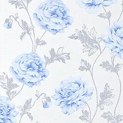 Versailles - Blumen Tapete EDEM 086-22 | Wandbeläge | e-Delux