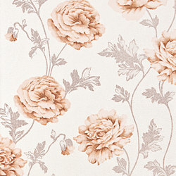 Versailles - Flower wallpaper EDEM 086-23 | Wall coverings | e-Delux