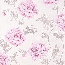 Versailles - Carta da parati a fiori EDEM 086-24 | Carta da parati | e-Delux