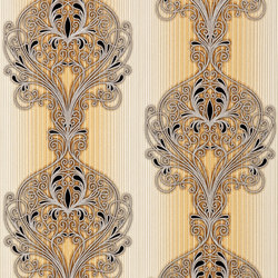 Versailles - Baroque wallpaper EDEM 096-21   Wall coverings / wallpapers   e-Delux