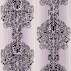 Versailles - Baroque wallpaper EDEM 096-24 | Wall coverings | e-Delux
