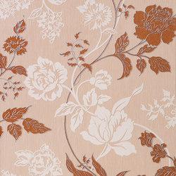 Versailles - Blumen Tapete EDEM 116-24 | Wandbeläge / Tapeten | e-Delux