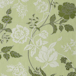Versailles - Flower wallpaper EDEM 116-25 | Wall coverings / wallpapers | e-Delux