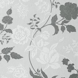 Versailles - Blumen Tapete EDEM 116-26   Wandbeläge   e-Delux