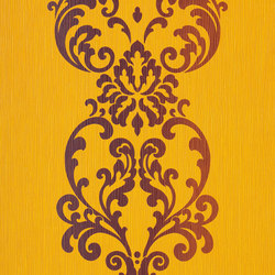 Versailles - Baroque wallpaper EDEM 178-21 | Wall coverings | e-Delux