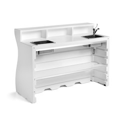 Bartolomeo | Desk 2 | Bar counters | PLUST