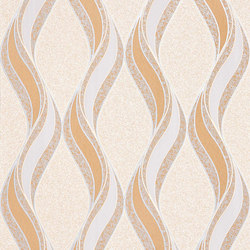 Versailles - Graphical pattern wallpaper EDEM 1025-11 | Wall coverings / wallpapers | e-Delux