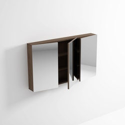 Specchi contenitori | Armadietti specchio | Idi Studio