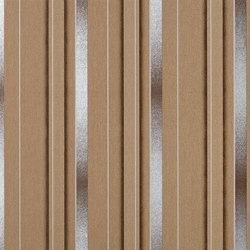 Versailles - Striped wallpaper EDEM 602-91 | Wall coverings / wallpapers | e-Delux