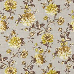 Versailles - Flower wallpaper EDEM 603-91 | Wall coverings | e-Delux