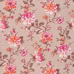 Versailles - Flower wallpaper EDEM 603-93 | Wall coverings | e-Delux