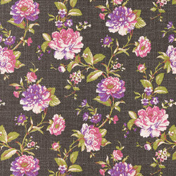 Versailles - Flower wallpaper EDEM 603-94 | Wall coverings | e-Delux