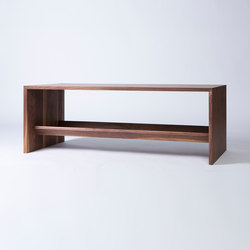Biscuit Coffee Table | Mesas de centro | Thislexik
