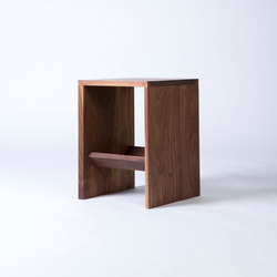 Biscuit Side Table | Mesas auxiliares | Thislexik