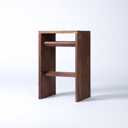 Biscuit Stooble | Side tables | Thislexik