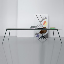 Spillo SP20 | Dining tables | Extendo