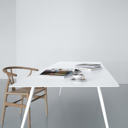 Spillo SP21 | Dining tables | Extendo