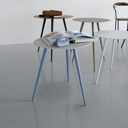 Spillo SP23 | Side tables | Extendo