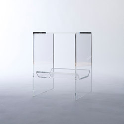 Bond Side Table | Side tables | Thislexik