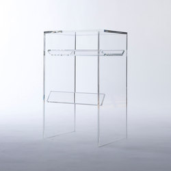 Bond Stooble | Side tables | Thislexik